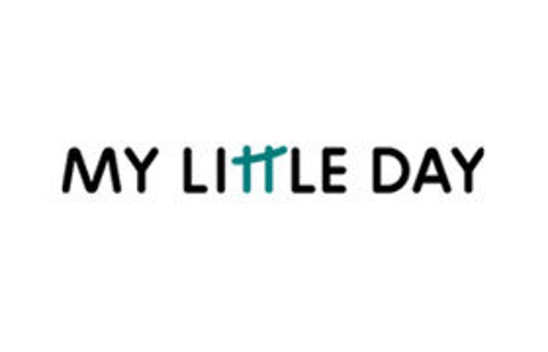 My Little Day Code promo